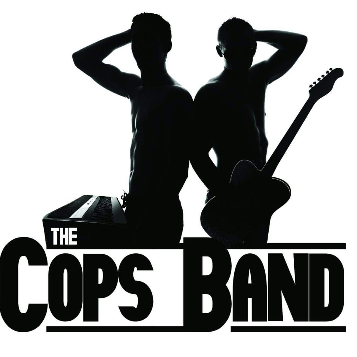 The cops band_profile