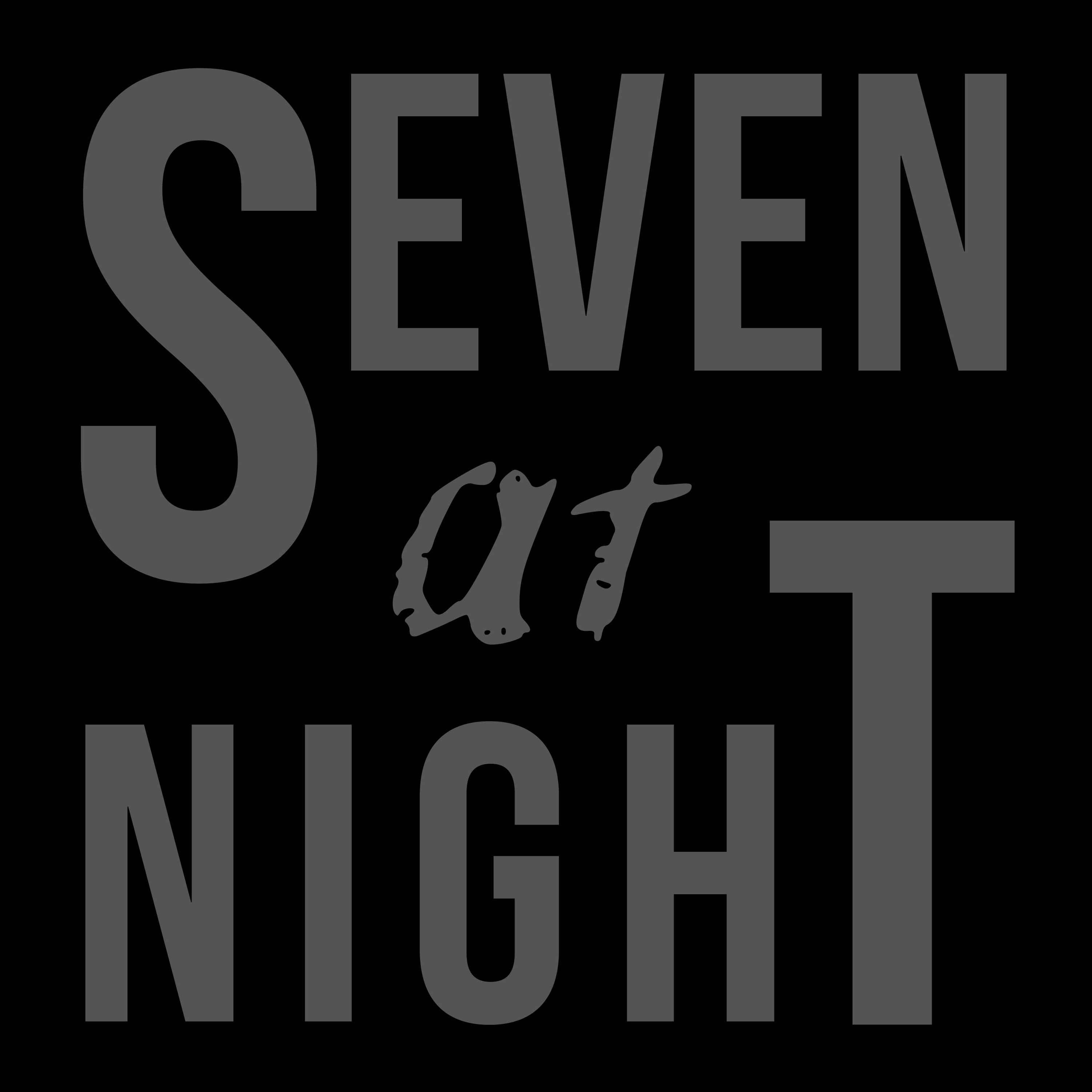 Seven At Night_profile