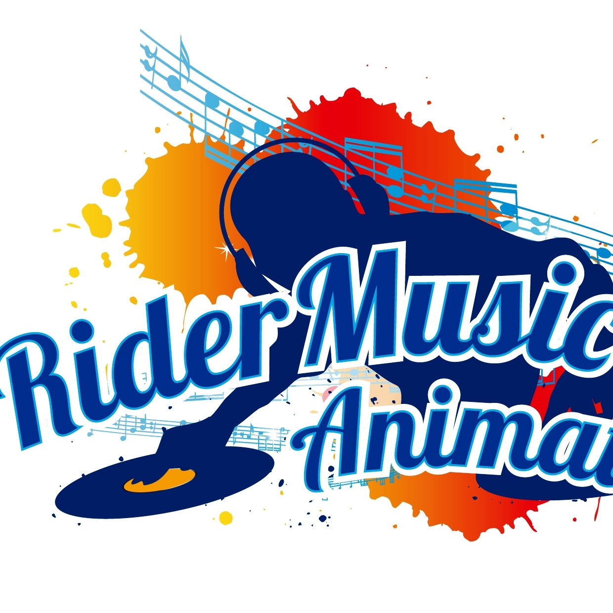 RiderMusic Animation_profile