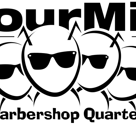 Fourmix - Barbershop Quartet_profile