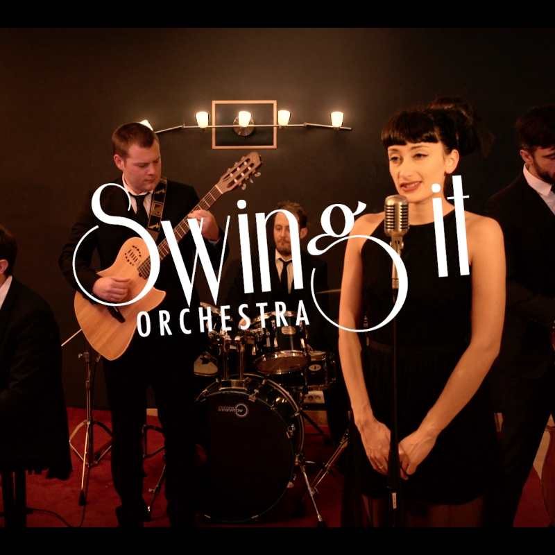 Swing It Orchestra_profile